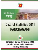 District Statistics 2011-Panchagarh