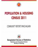 Bangladesh Population and Housing Census 2011, Community Report: Panchagarh District