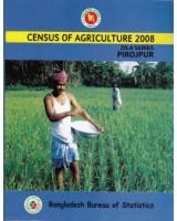 Census of Agricultural-Bangladesh 2008: Pirojpur District