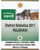 District Statistics 2011-Rajshahi Zila