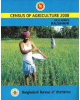 Census of Agricultural -2008, Zila Series: Rajshahi District