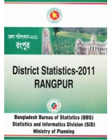 District Statistics 2011-Rangpur