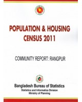 Population and Housing Census 2011, Community Report: Rangpur
