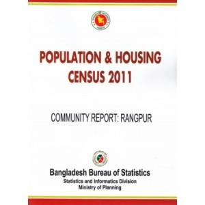 Population and Housing Census 2011, Community Report: Rangpur