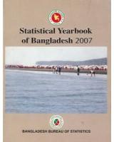 Statistical Yearbook of Bangladesh-2007