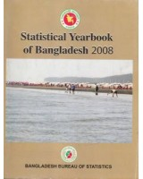 Statistical Yearbook of Bangladesh-2008