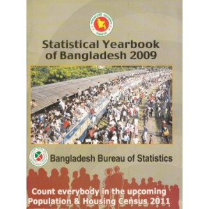 Statistical Yearbook of Bangladesh-2009