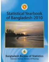 Statistical Yearbook of Bangladesh 2010