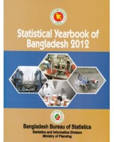 Statistical Yearbook of Bangladesh 2012