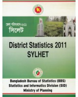 District Statistics 2011-Sylhet Zila