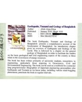 Earthquake, Tsunami and Geology of Bangladesh